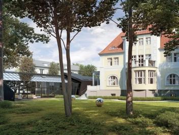 Kaliningrad rezydencja