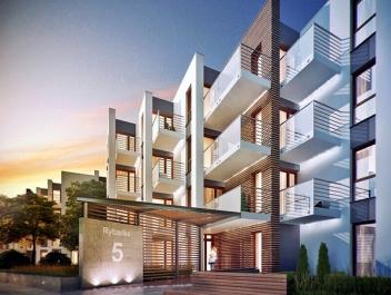 Kąty Rybackie - apartamenty wakacyjne