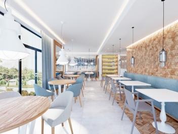 Restauracja i Spa Kąty Rybackie