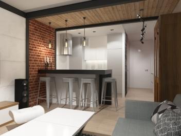 Mieszkanie Browar Gdańsk