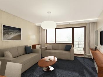 Jastarnia apartament