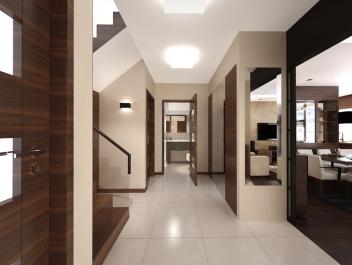 Mieszkanie I
