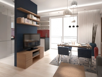 Mieszkanie III