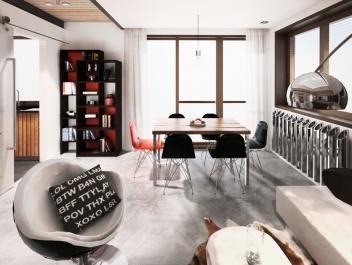 Mieszkanie IV