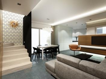 Mieszkanie V