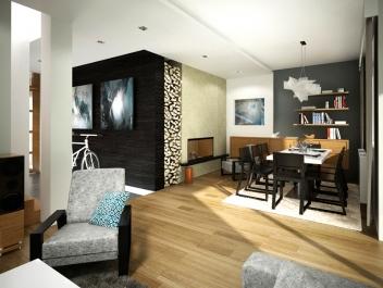 Mieszkanie VI